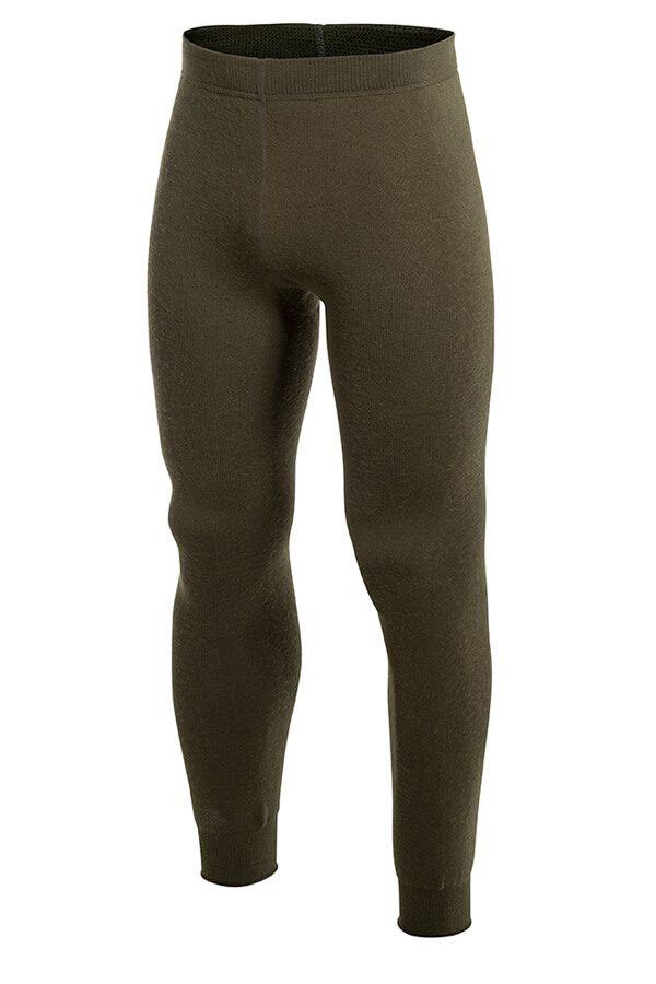 Long Johns 200 Pine Green