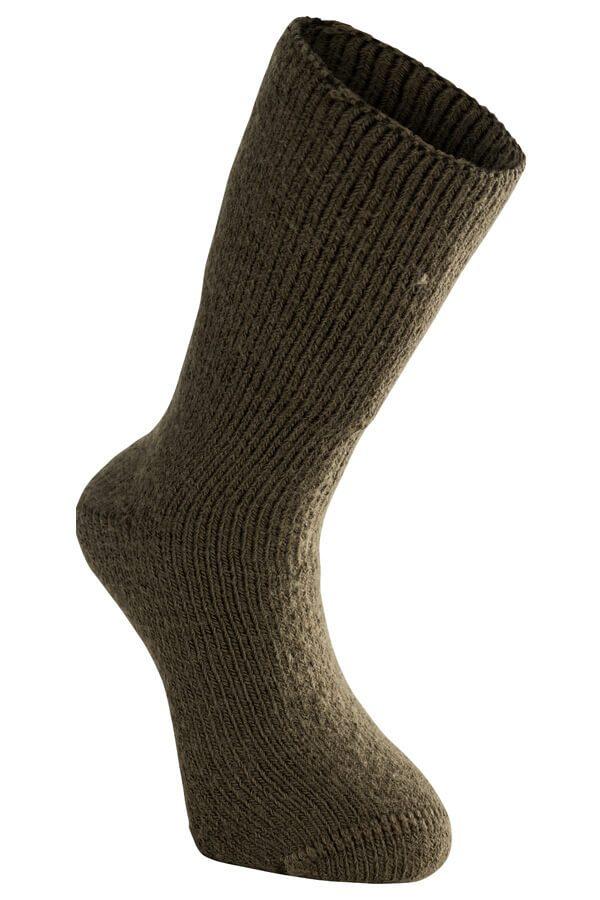 Socks 600 Pine Green