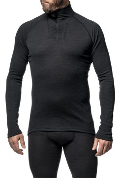 Zip Turtleneck Protection Lite