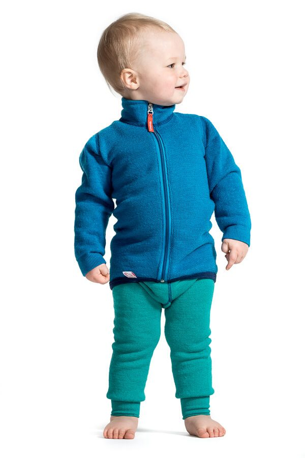 Kids Long Johns 200