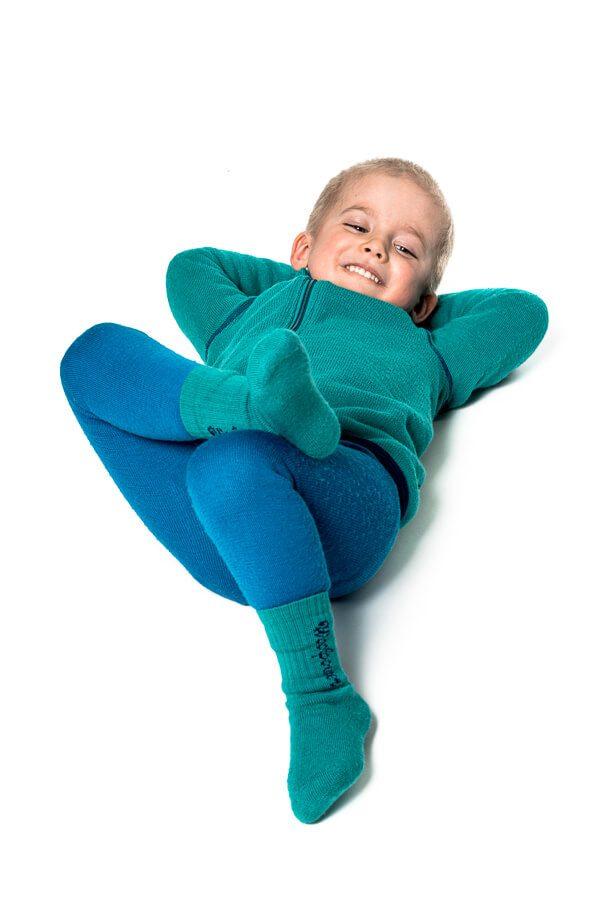 Kids Socks Logo 400