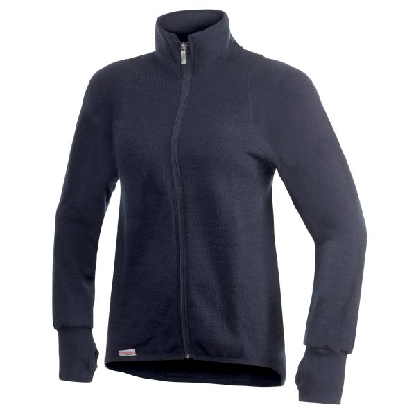 Full Zip Jacket 600 Dark Navy