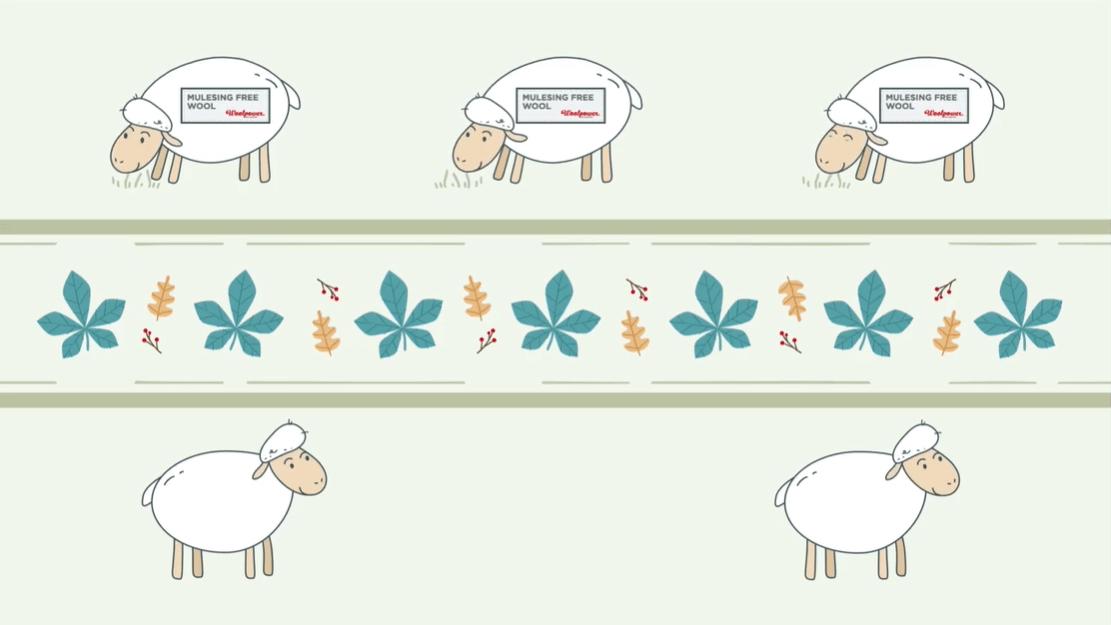Om Woolpowers ull och garn