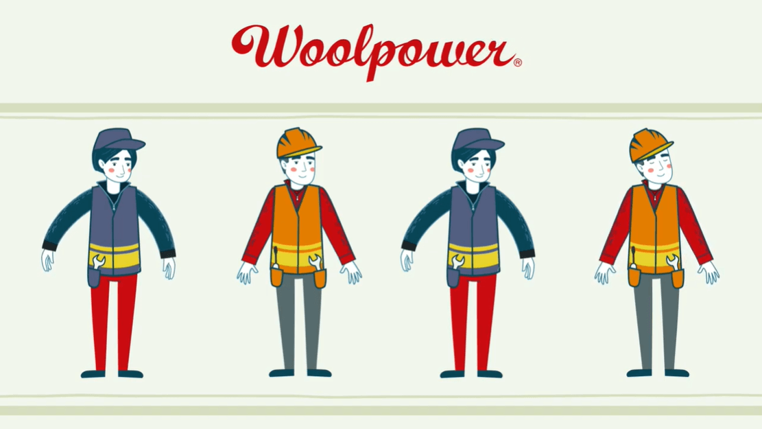 Woolpower Protection